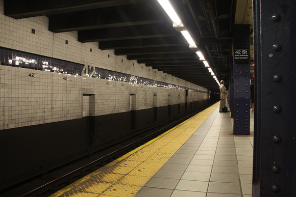 42nd Street Subway (New York City)