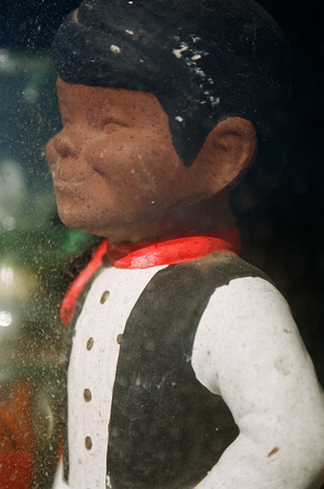 Boy Figurine (Texico, New Mexico)